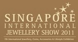 Выставка Singapore International Jewellery Show 2011 27.07.2011