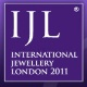 Выставка International Jewellery London 04.09.2011